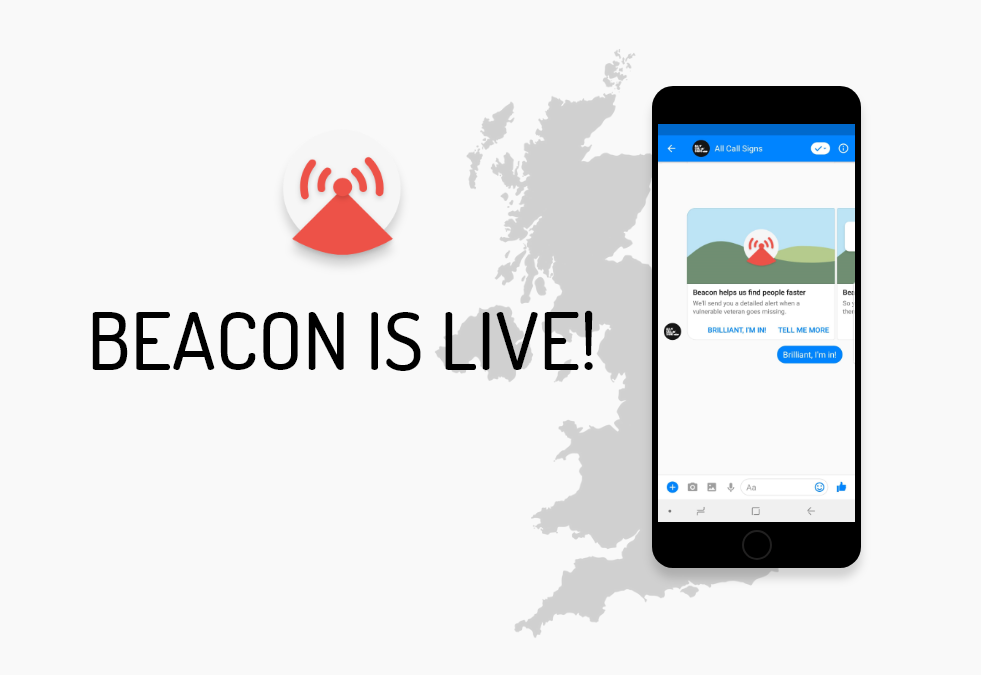 Beacon is live and gaining momentum fast!