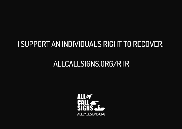 The right to recover