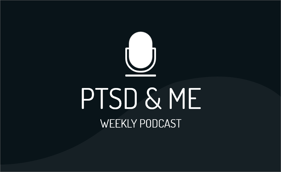 Episode 1 – Introduction to PTSD & Me