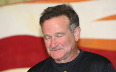 What We Can Learn From Robin Williams's Suicide About Supporting Friends With Poor Mental Health