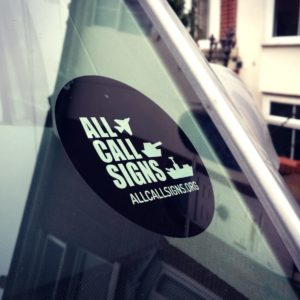 All Call Signs Logo